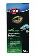 Добавка мультивитаминный тоник для рептилий Multivitamin Tonic