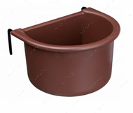 Кормушка подвесная для птиц Set of Hanging Bowls with Wire Holder