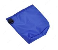 Сумка для лакомств для собак синяя Magnetic Treat Bag