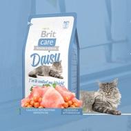 Дейзи сухой корм для кошек с избыточным весом с индейкой и рисом Daisy Ive to control my Weight