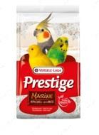 """Prestige Premium Marine"" МАРИН - песок из морских раковин для птиц - 5кг"