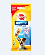 Для собак малых пород, от 5 до 10 кг Pedigree DentaStix