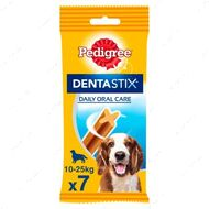 Лакомство для ухода за зубами для собак Pedigree DentaStix