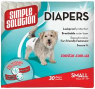 """""""Disposable Diapers Small"""" - гигиенические подгузники для животных"""