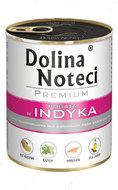 Консервы для собак с индейкой DOLINA NOTECI PREMIUM