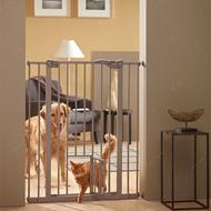 Перегородка для собак ДОГ БАРЬЕР+ДВЕРЬ Savic Dog Barrier+Small Door