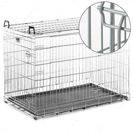 Клетка для временного содержания животных Dog Residence
