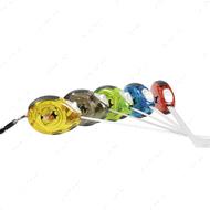 Поводок-рулетка для собак DogxToGo Belt Glassy