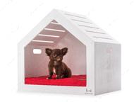 Домик-будка White Shelter