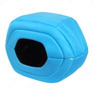 Домик для домашних животных AiryVest голубой