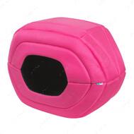 Домик для домашних животных AiryVest розовый