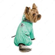 Дождевик Pet Fashion Космос для собак