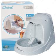 Автоматический питьевой фонтан поилка для собак Drinkwell Platinum Pet Fountain