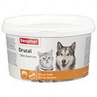 Дрюкаль минеральная добавка с водорослями DruCal