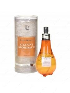 Парфюм GIANNI MORDACE изысканный «мужской» сладковато пряный аромат