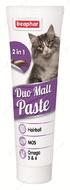 Двойная мальт-паста для выведения шерсти Duo Malt Pasta