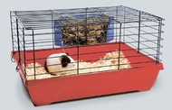 ДЖЕЙМЕС (JAMES) клетка для кроликов