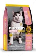 Сухой корм для взрослых котов контроль PH Sound Balanced Wellness Adult/Urinary Cat