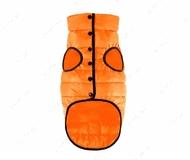 Односторонняя курточка для собак Airy Vest ONE оранжевая