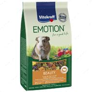 Корм для взрослых морских свинок Vitakraft Emotion Beauty Selection