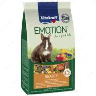 Корм для кроликов Vitakraft Emotion Beauty Selection
