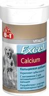 Кальций, фосфор и витамин для собак D Excel Calcium