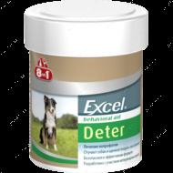 Excel Deter Детер добавка от поедания фекалий для собак