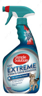 Сверхмощное концентрированное жидкое средство Extreme Cat Stain&Odor Remover