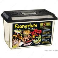 Фаунариум пластиковый Faunarium