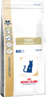 Лечебный корм для кошек при нарушении пищеварения FIBRE RESPONSE FELINE