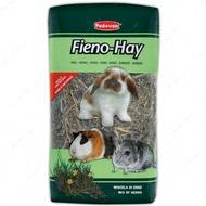 Сено из смешанных луговых трав для грызунов Fieno Hay