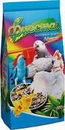 Корм Фиеста Африка для африканских попугаев жако, конголезских, Мейера