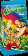 Корм Фиеста Юниор для волнистых попугаев
