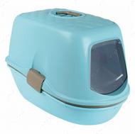 Закрытый туалет с рамкой Berto Top Litter Tray, with separating system
