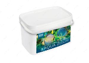 """""""Aqua Zeolite"""" Фильтрующий материал - цеолит"""