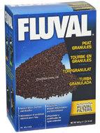 Фильтрующий материал с содержанием торфа Fluval Peat Fiber, Granules 500гр