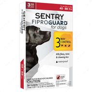 ФИПРОГАРД капли от блох, клещей и вшей для собак 20 - 40 кгFiproguard