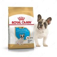 Сухой корм для щенков французского бульдога до 12 месяцев FRENCH BULLDOG PUPPY