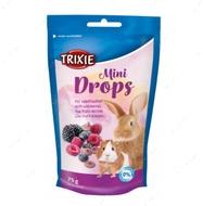 Дропсы с дикими ягодами для грызунов Mini Drops Fruit