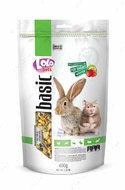 Фруктовый корм для хомяка и кролика LoLo Pets basic for Rabbit & Hamster