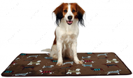 """FunDogs"" коврик  для собак"