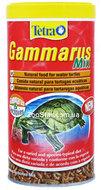 Gammarus Mix (Тетра Гаммарус Микс) корм для водных черепах