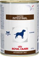 Лечебная диета для собак при острых кишечных расстройствах GASTRO-INTESTINAL CANINE