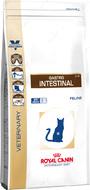 Лечебный корм для кошек при нарушениях пищеварения Gastro Intestinal Feline