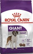 Сухой корм для собак гигантских пород Giant adult
