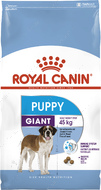 Сухой корм для щенков гигантских пород с 2 до 8 месяцев Giant puppy