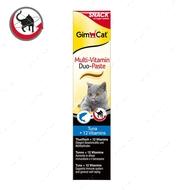 """Тунец + 12 витаминов - витаминизированная паста для кошек """"Duo-Paste Tuna & Vitamins"""""""