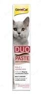 Паста Дуо для вывода шерстяных комков DUO Chicken & Malt