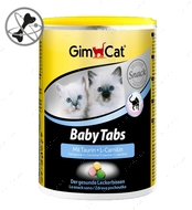 """Baby Tabs"" Бэби Табс витамины для котят"