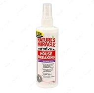 Спрей для приучения щенков к туалету House-Breaking Spray